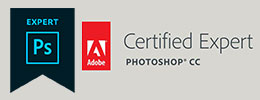 Adobe ACE Certified Dec 2017